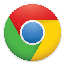Ikona Chrome